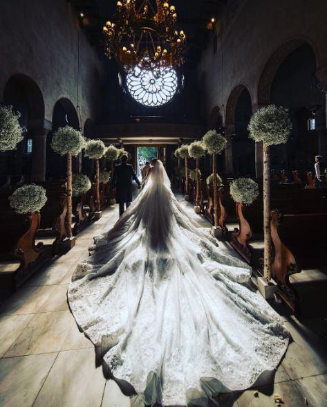 los diamantes son para los vestidos de novia - duoo novias