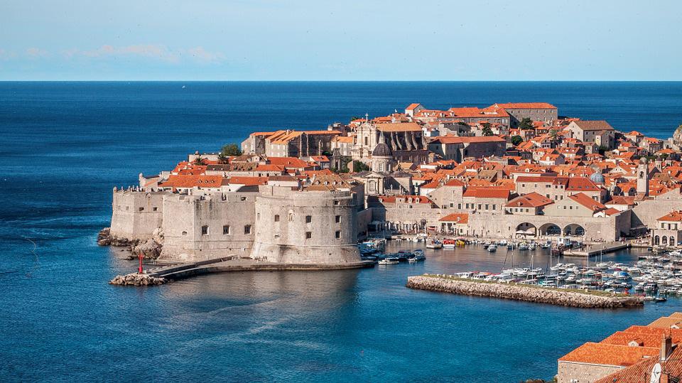 Imagen de Dubrovnik.