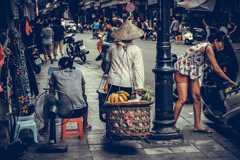 Imagen de Tran Phu vía UnSplash.