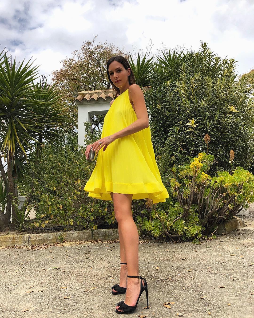 Instagram Rocío Osorno