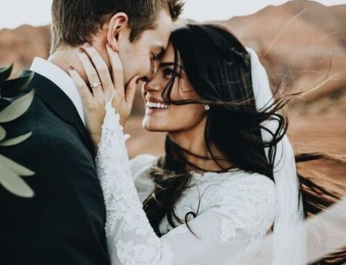 Detalles para sorprender a tu pareja en la boda