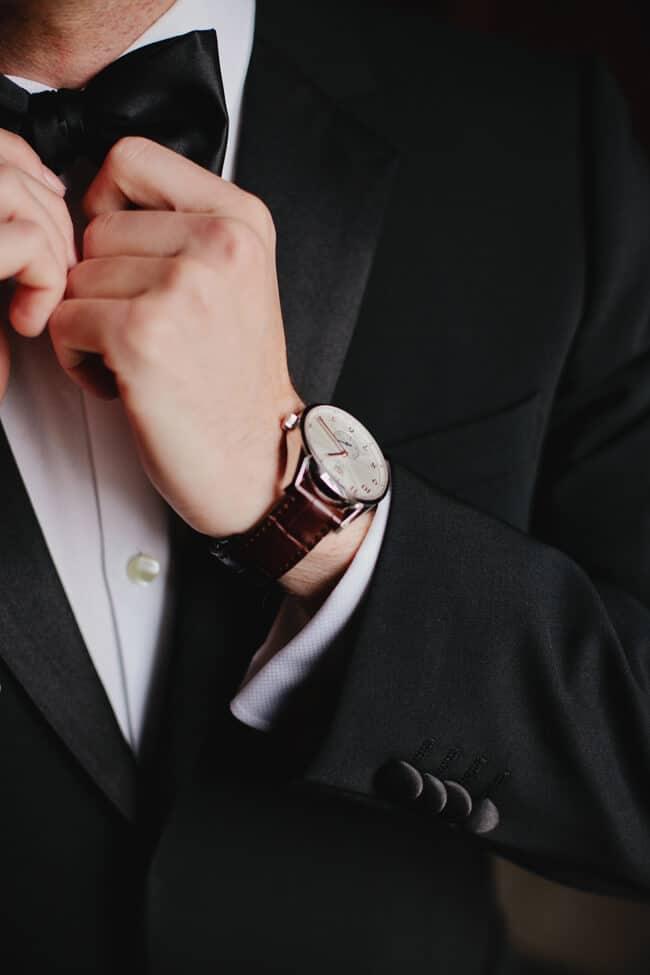 Tres relojes de compromiso para declararte a tu novio
