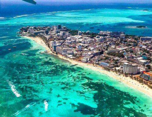 Déjate conquistar por el mar de siete colores en San Andrés y Providencia